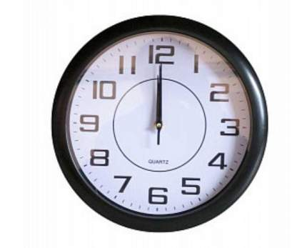 """Часы настенные """"Классик"""", 33 см"""
