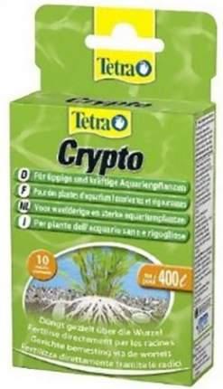 Удобрение для аквариумных растений Tetra Crypto таблетки 10 шт.