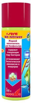 Бактерии для пресноводного аквариума Sera Bio Nitrivec 100мл