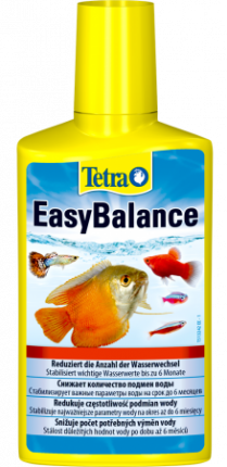 Кондиционер для пресноводного аквариума Tetra EasyBalance, 500мл