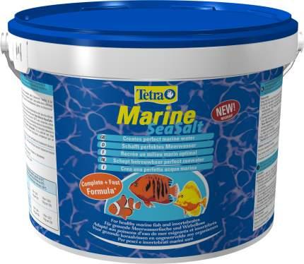 Морская соль Tetra Marine Seasalt для подготовки воды 20 кг