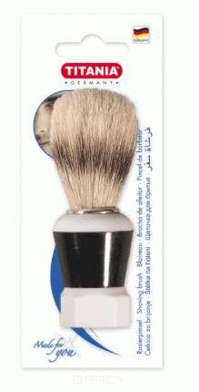 Кисточка Titania для бритья, 1700 B