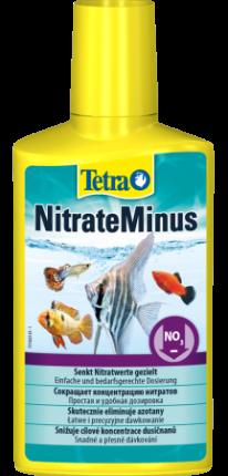 Кондиционер для аквариума Tetra NitrateMinus, 250мл