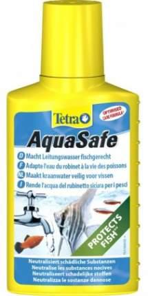 Кондиционер для подготовки аквариумной воды Tetra AquaSafe, 250мл