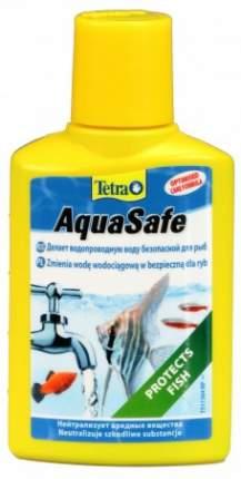 Кондиционер для подготовки аквариумной воды Tetra AquaSafe, 100мл