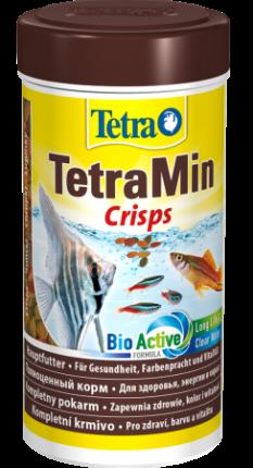 Корм для рыб Tetra Min Pro crisp, чипсы, 100 мл