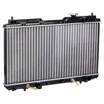 Радиатор охлаждения для автомобилей 2.0i АТ LUZAR LRc 2317