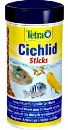 Корм для цихлид Tetra Cichlid Sticks, палочки, 250 мл