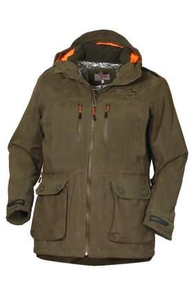 Куртка для рыбалки Округ Тувалык, 56 RU/176, хаки