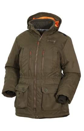 Куртка для рыбалки Округ Карелия, 56 RU/176, хаки