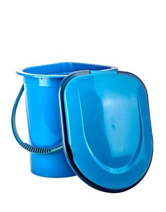 Туалет-ведро Альтернатива М1320