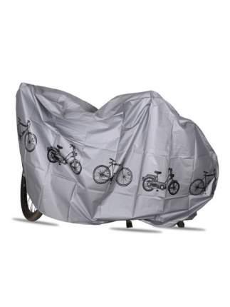 Защитный чехол для велосипеда Monblick BikeCare, Серый