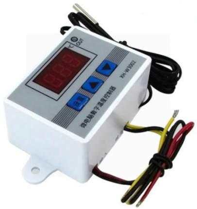 Контроллер температуры ТЕХМЕТР XH-W3002 24V/240W (Серый)