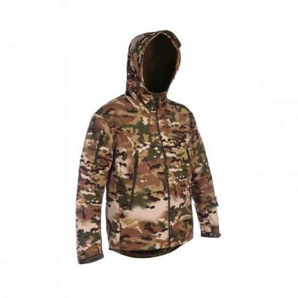 Куртка для рыбалки Космо Текс Деми М, 44 RU, 46 RU/170-176, мультикам