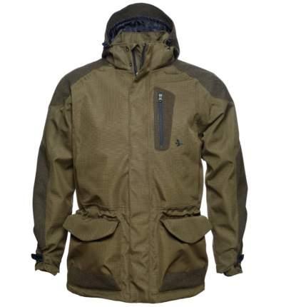 Куртка для рыбалки SEELAND Kraft Force, 48 RU/172-176, shaded olive