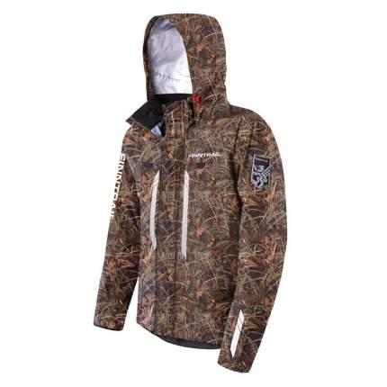 Куртка для рыбалки Finntrail Finntrail, M INT/180, greenwood