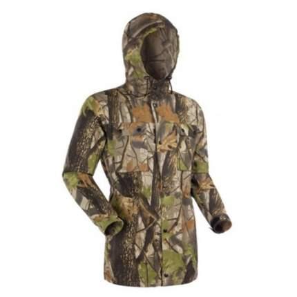 Куртка для рыбалки Баск Forest Cot Jaket, M INT/170-188, realtree