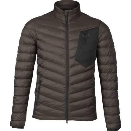 Куртка для рыбалки SEELAND Climate quilt Clay, L INT/176-188, brown
