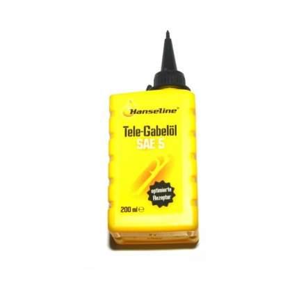 Вилочное масло Hanseline Fork oil 200ml   HANS_355025
