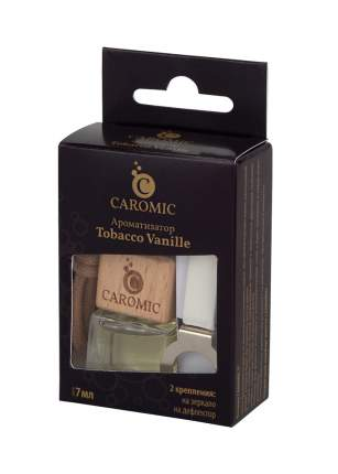 Ароматизатор CAROMIC Tobacco Vanille