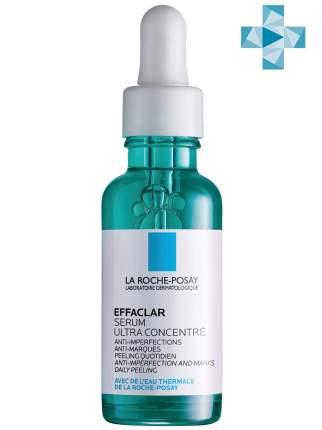 Сыворотка для лица La Roche-Posay Effaclar против несовершенств и постакне 30 мл