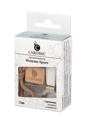 Ароматизатор CAROMIC Homme Sport