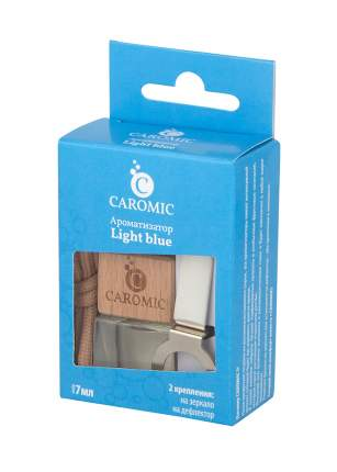 Ароматизатор CAROMIC Light blue
