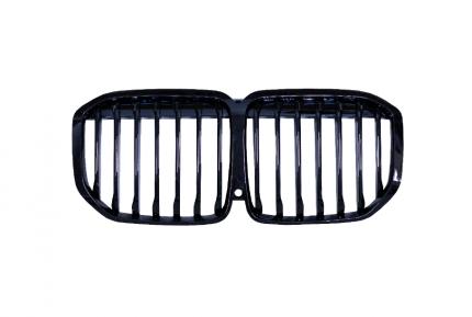 Решетка радиатора BMW X7 G07 Shadowline