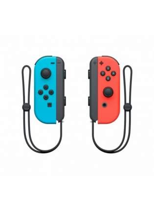 Геймпад Nintendo Switch Joy-Con HAC-A-JAEAA (EUR) 2шт Red/Blue