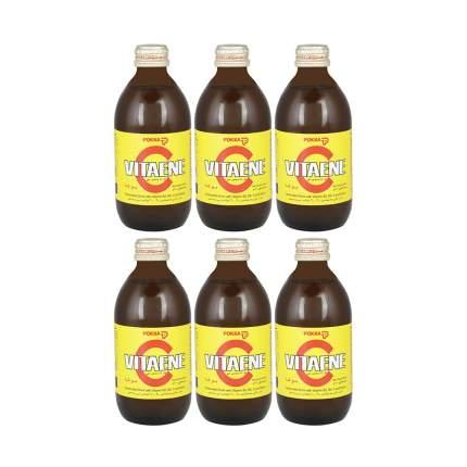 Напиток Pokka  Vitaene 6 шт по 240 мл