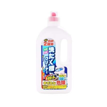 Средство для очистки барабана стиральной машины Mitsuei 1050 г
