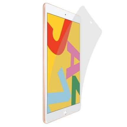 Защитное стекло Krutoff для планшета Apple iPad 10.2 2019