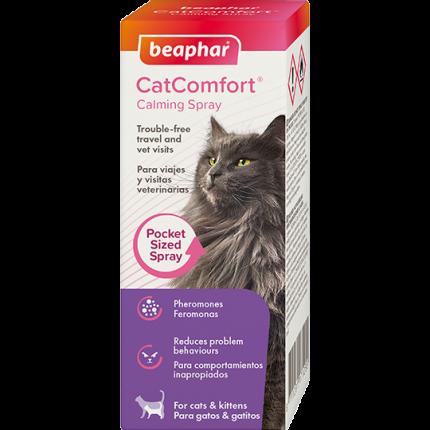Успокаивающий спрей для кошек Cat Comfort,  30 мл.