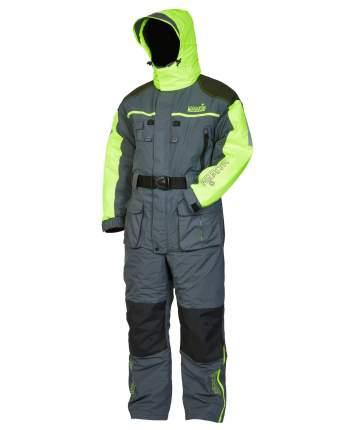 Вейдерсы Norfin Signal Pro, L INT/без ступни, grey/green