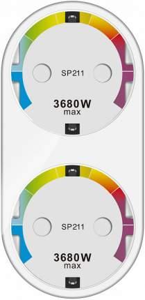 Умная розетка Gosund Smart plug 2in1 SP211 (White)