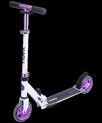 Самокат Ridex Gizmo 145 мм, фиолетовый