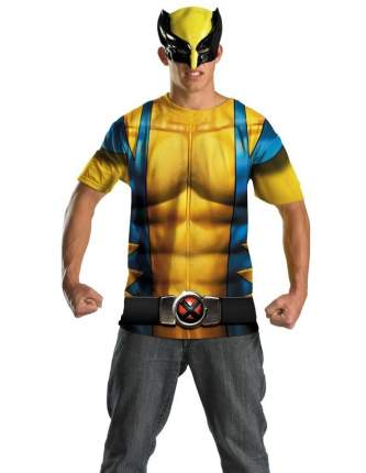 Карнавальный костюм Disguise, цв. желтый