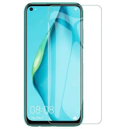 Гидрогелевая защитная плёнка Rock для Huawei P40 Lite E / Honor 9C (Прозрачная)