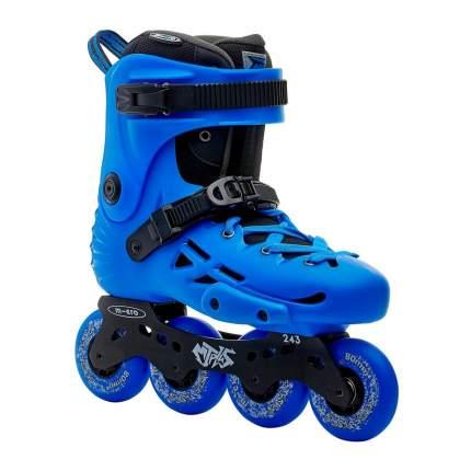 Роликовые коньки MICRO MT-PLUS blue 2019 г. (41)