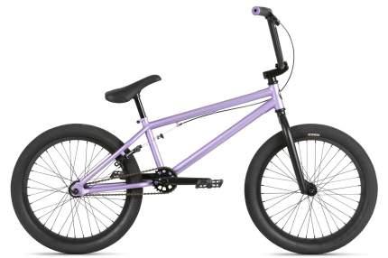 Haro Велосипед Экстремальные Stray, год 2021  , цвет Фиолетовый