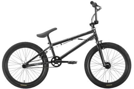 Stark Велосипед Экстремальные Madness BMX 2, год 2021  , цвет Черный, Серебристый