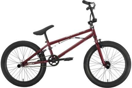 Stark Велосипед Экстремальные Madness BMX 2, год 2021  , цвет Красный, Белый