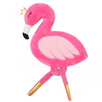 Игрушка Доктор Мякиш Фламинго с вишневыми косточками Мякиши