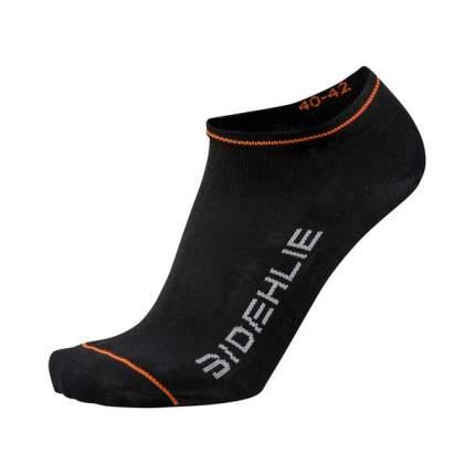 Носки Bjorn Daehlie Sock Athlete, black, 43-45 EU