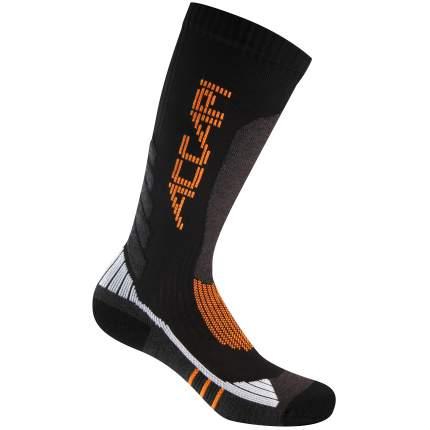 Гольфы Accapi Ski Perforce, black/orange, 34-36 EU