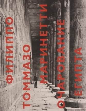 Книга Очарование Египта