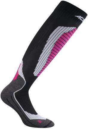 Гольфы Accapi Ski Ergonomic, black/pink, 39-41 EU