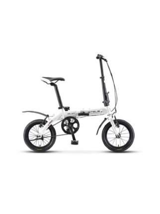 """Велосипед Stels 14 Pilot 360 2019 9"""" белый"""