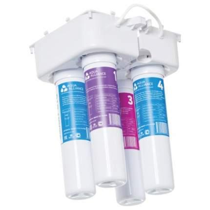 Фильтры для пурифайера AEL SMART Aqua Alliance 4шт