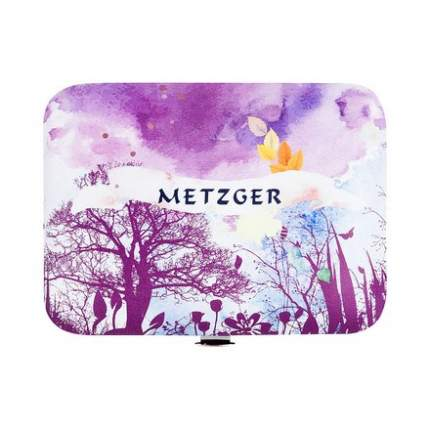 Маникюрный набор Metzger, MS-2957(5) Осень
